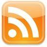 Subscribe to our blog with RSS