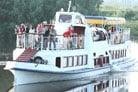 "Ukrainian Jews ""Sail Against the Tide"" on Desna River"