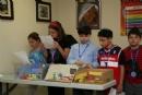 Hebrew School Graduation 5772-2012