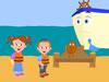 Mitzvah Island Episode 2
