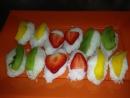 Kosher Chef : SUSHI !!