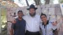 Spring 2012: A piece of Jerusalem at Bruin Plaza