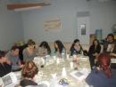 Winter 2012 Sinai Scholars Society