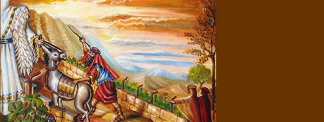 Balac: Seleções do Midrash