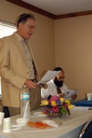 Annual Meeting July 2012