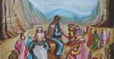 פרשת במדבר: מפקד האוכלוסין הגדול