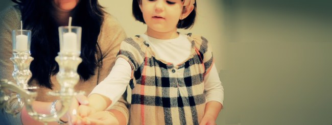 2014: Har Nof Terror Widows: Celebrate Shabbat Together