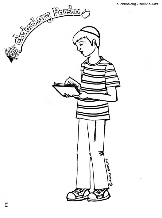 Dibujos para colorear de chico guapo - Imagui
