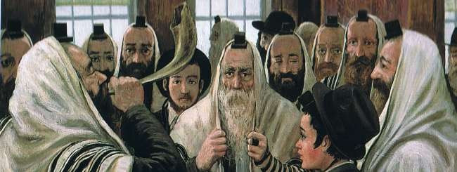 Guide: Elul Observances in a Nutshell