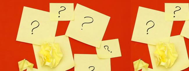 Вопросы и ответы: Как избавиться от ложной клятвы?