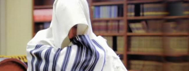 Chela'h: La Kabbale du Talith