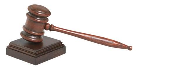 פרשת משפטים: עם קצת אמונה, תוכלו לקבל משפט הוגן