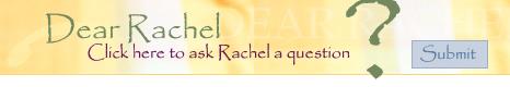 Dear Rachel