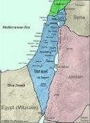 Lets Talk Israel