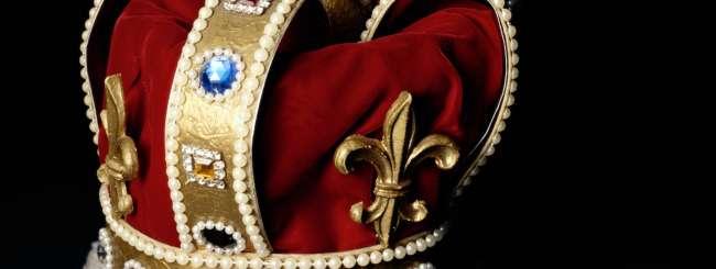 Personalidades: A Rainha Helena