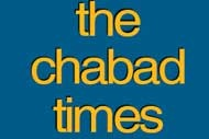 Chabad Times Current Issue