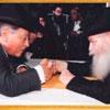 Visionario hombre de negocios y filántropo, pilar en el renacimiento global del Judaísmo