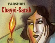 Torah Portion: Chayei Sarah