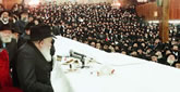 6 Tishrei Farbrengen with the Rebbe