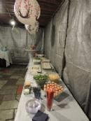 Sushi & Scotch in the Sukkah 5773