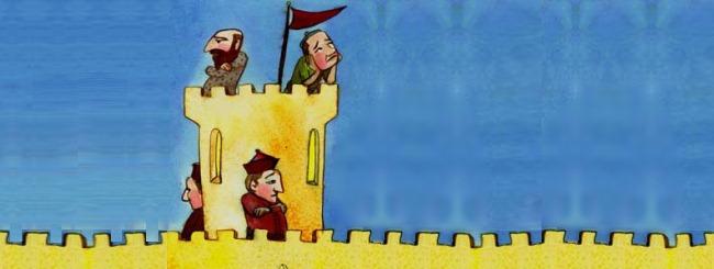 Noach: Che cosa è accaduto nell'episodio della Torre di Babele?