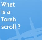 What is a Torah Scroll?