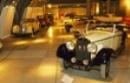 מוזיאון מכוניות