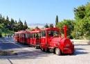 Athens Little Train