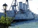 Battleship Averof