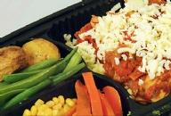 Kosher Meals - Heat & Eat
