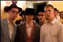 """Bais Menachem """"Bar Mitzvah"""" Anniversary Celebration"""