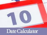 Calculate Your Bat Mitzvah Date