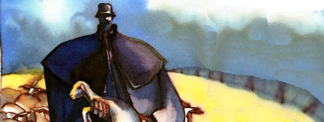 Уроки главы: О пастухах и политиках