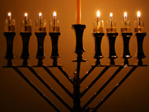 Chanukah at Holliston Town Hall