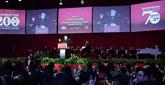 Прямая трансляция: всемирная конференция эмиссаров Хабада