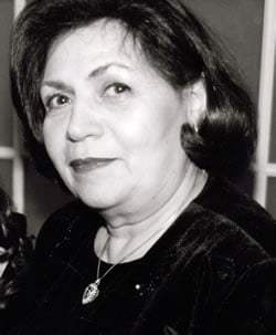 Mrs. Devorah Krinsky, 1938-2012