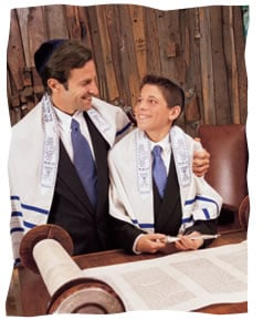 Bar Mitzvah 101 - An overview: Everything you need to know about ...