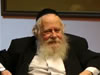 A Conversation with Rabbi Steinsaltz
