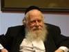 A Conversation with Rabbi Steinsaltz