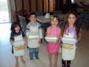Kids in the Kitchen - Latkes & Donuts