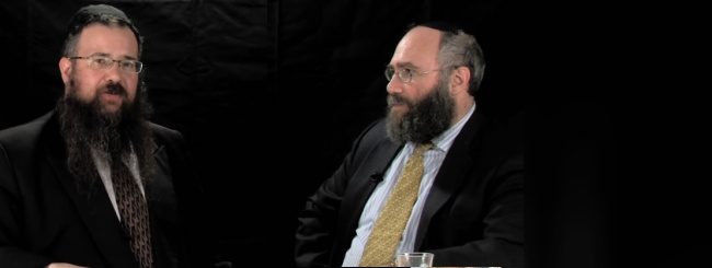 Conversations : The Physical World According to the Alter Rebbe