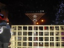 Radlett Centre Menorah