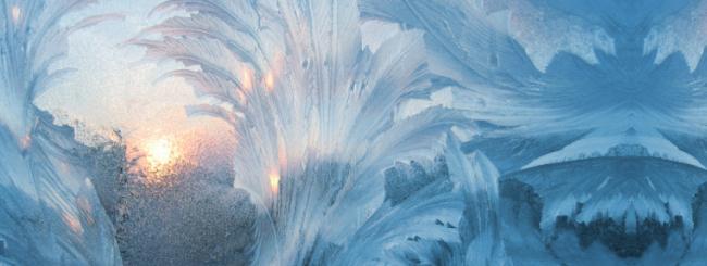 פרשת וארא: גשם, נהר, קרח ואש