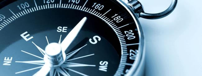 Essays: Kompass