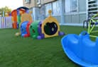 New Day Care for Young Families in Kfar Chabad