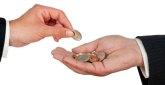 El mito de la caridad