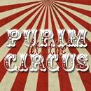 Purim at the Circus! 2013