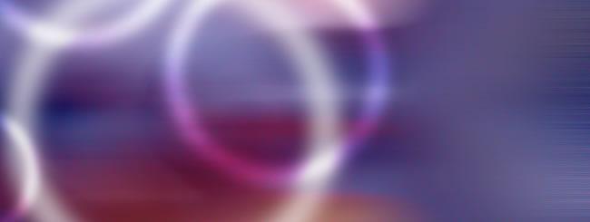 Lebenskreis: Ring, Kreis und Dach