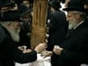 Rabbi Abraham D. Hecht and the Rebbe