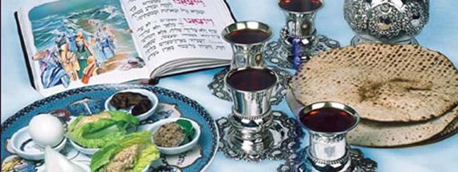 Fêtes juives: Le Séder